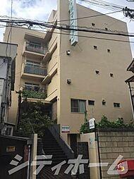 大阪府大阪市阿倍野区丸山通1丁目の賃貸マンションの外観