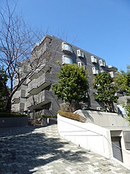 ドゥフォーレ高輪[5階]の外観