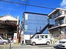 my residence鴨宮駅前[105号室号室]の外観