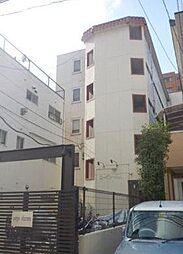 コーポシャルム[4階]の外観
