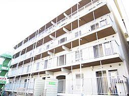グラン松葉[4階]の外観