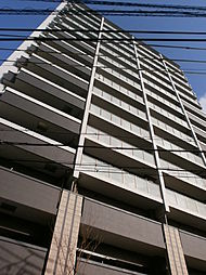 グランアッシュ大正ステーションフロント[12階]の外観