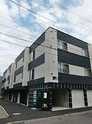 コンフォートプレイス[1階]の外観