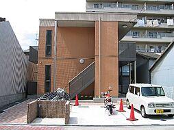 ポルテヴォナール[2階]の外観