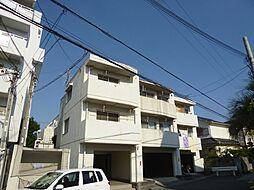 ロイヤルメゾン仁川II[3階]の外観