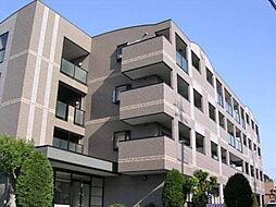 大阪府泉大津市板原町2丁目の賃貸マンションの外観