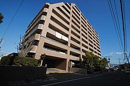 コアマンションフェスティオ久留米[2階]の外観