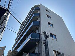都営新宿線 森下駅 徒歩19分の賃貸マンション