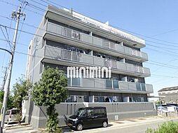 ラフォーレ堅田[3階]の外観