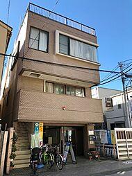 香川ビル[2F号室]の外観