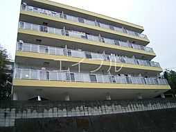 スカットハイツ[2階]の外観