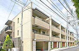 JR山手線 目黒駅 徒歩6分の賃貸マンション