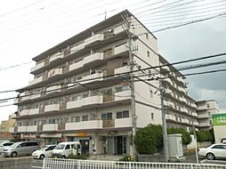 第16洛西ハイツ瀬田[401号室号室]の外観