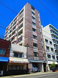 ラパンジール住吉大社[5階]の外観