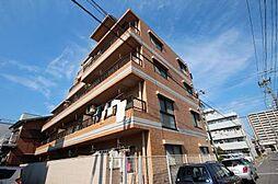 愛知県名古屋市中川区花池町3の賃貸マンションの外観
