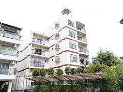 堀田マンション[3階]の外観