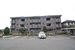 コンフォールカヤノ[2階]の外観