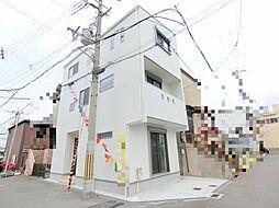 東大阪市衣摺2丁目 新築戸建