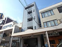 秋津州[205号室]の外観