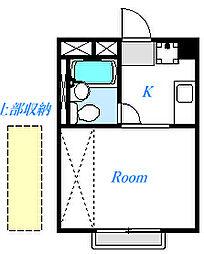 青梅線 拝島駅 徒歩17分