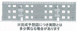 仮)D-room今保 B棟[1階]の外観