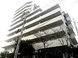 レジデンス武蔵野[3階]の外観