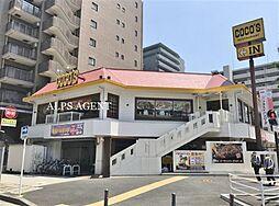 ビックヴァンステイツ伊勢佐木町[4階]の外観