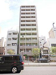 東武伊勢崎線 浅草駅 徒歩12分の賃貸マンション