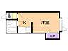 間取り,1K,面積20.25m2,賃料2.7万円,バス くしろバス芦野公園前下車 徒歩2分,,北海道釧路市芦野2丁目