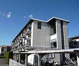 京都府京都市伏見区竹田中川原町の賃貸マンションの外観