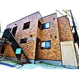 JR東海道本線 静岡駅 徒歩18分の賃貸アパート