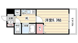 京都駅 5.9万円
