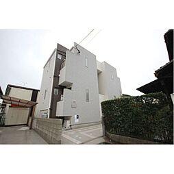 福岡県福岡市早良区次郎丸3丁目の賃貸アパートの外観