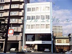 電交社ビル[4-6号室]の外観
