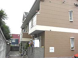 サンハイツ尾崎[102号室]の外観
