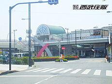 小作駅からバス6分 バス停新町東 徒歩4分