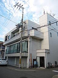 西田ビル[3階]の外観