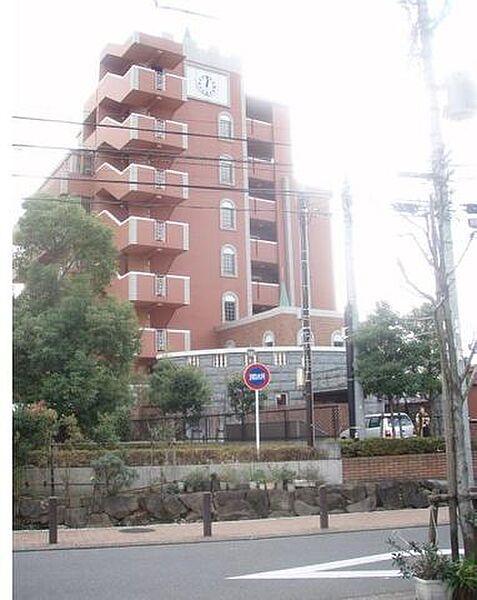 ウイング水門 5階の賃貸【東京都 / 葛飾区】