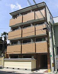 エクシード円町[305号室]の外観
