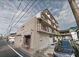 アムール(神岳)[4階]の外観