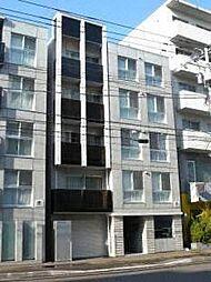 ベラージオ表参道[2階]の外観