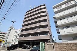 シャルムIKENOKO[2階]の外観