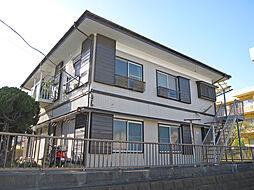 岩川荘A[103号室]の外観