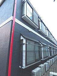 キャピタル北浦和[2階]の外観