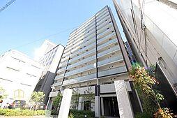 JR東西線 北新地駅 徒歩5分の賃貸マンション