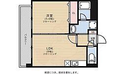 姪浜駅 5.7万円