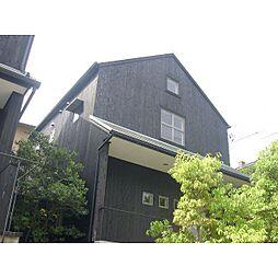 近鉄奈良線 学園前駅 徒歩4分の賃貸アパート
