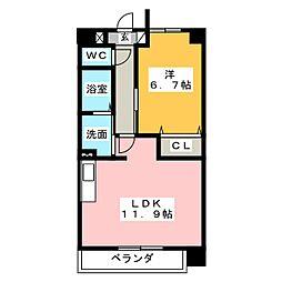 八田駅 6.3万円