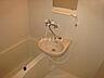 風呂,1K,面積23.18m2,賃料3.4万円,バス くしろバス西郵便局前下車 徒歩7分,,北海道釧路市鳥取南7丁目2-19