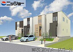 [一戸建] 愛知県名古屋市名東区牧の里3丁目 の賃貸【/】の外観